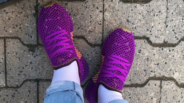 81d974ab94c Adidas Deerupt Gohan: tribute to Gohan | NEWS WIRE FAX