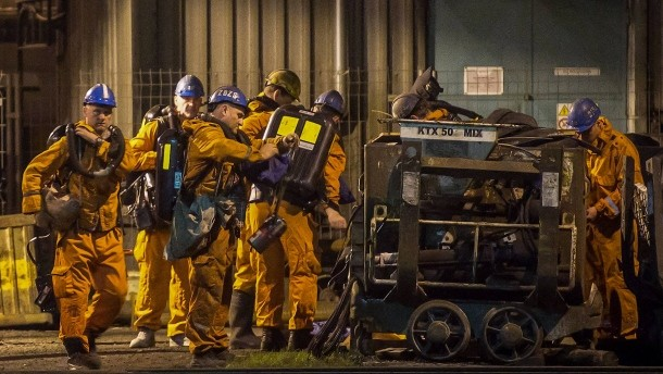 Czech coal mine blast toll kills to 13