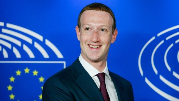 Zuckerberg: Fixing Facebook is 'more than a one-year challenge'