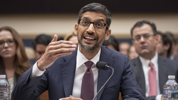 Privacy Concerns 'Effectively End' Google's China Project