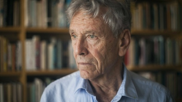 Acclaimed Israeli author Amos Oz dies at 79