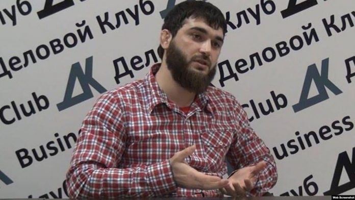 Russian journalists spoke in support of Abdulmumini Hajiyev