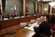 The Cabinet has urged small and medium enterprises to save jobs