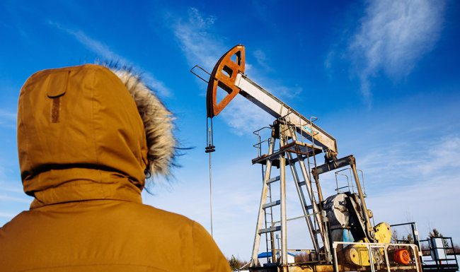 In the state Duma has predicted the end of oil crisis
