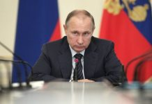 Putin will make a new appeal to the citizens