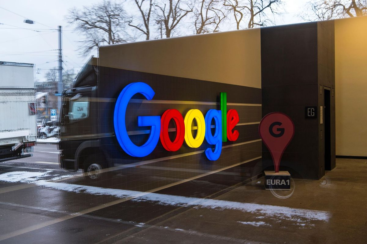 Google is sued in US for tracking users' 'private' internet browsing