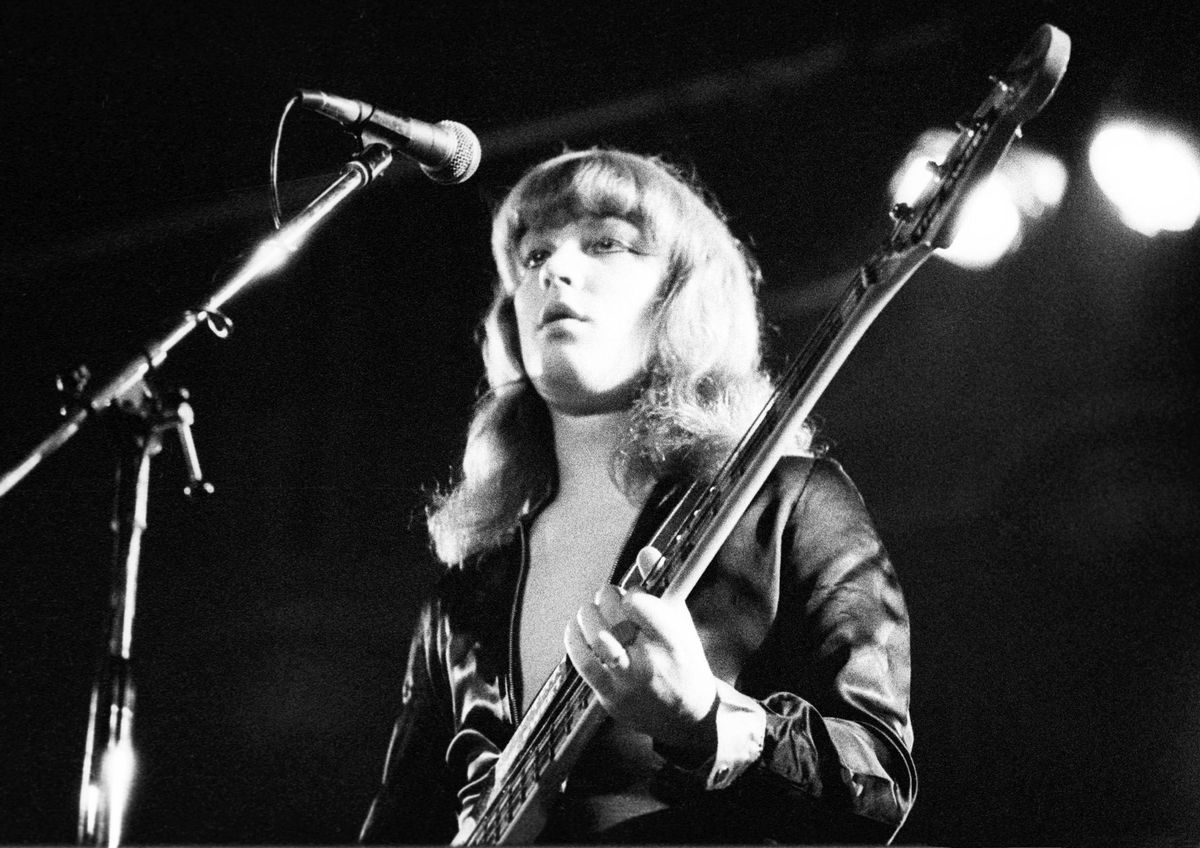 THE SWEET Founding Member / Bassist STEVE PRIEST Dead At 72