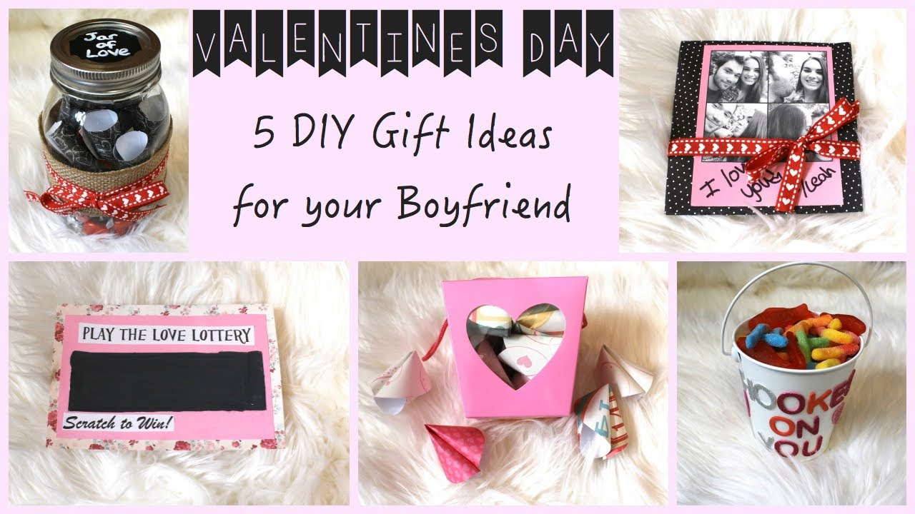 Cute Lovely Valentine Gifts Ideas For Your Boyfriend News Wire Fax