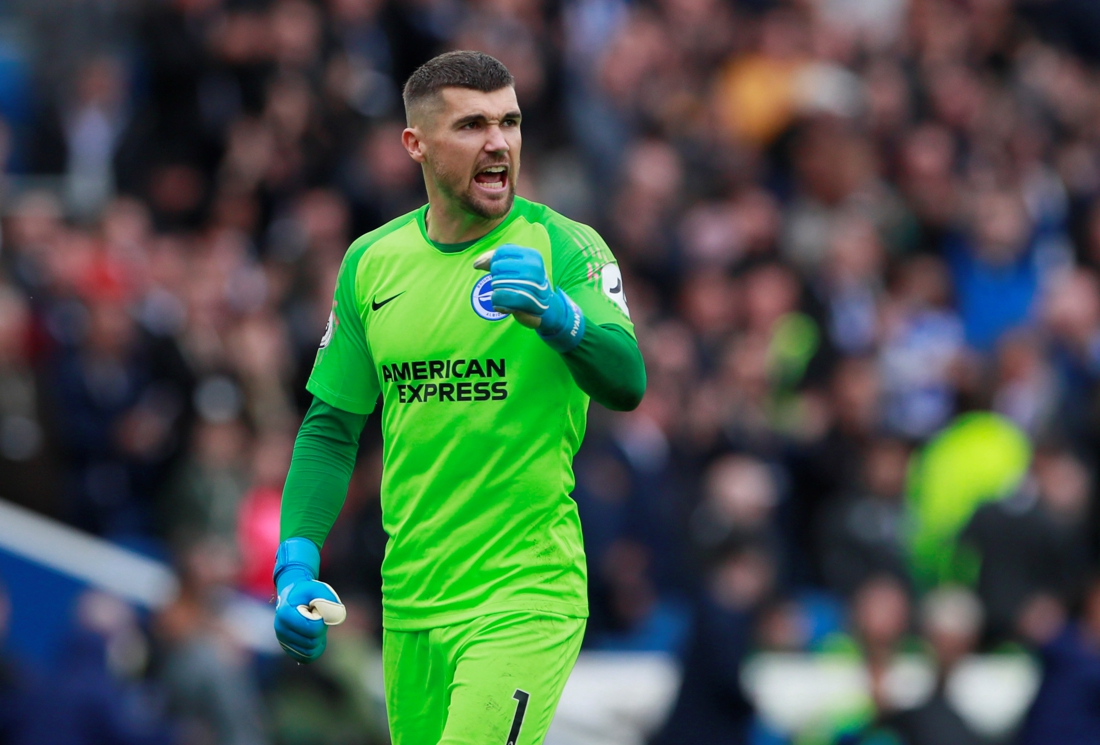 Mathew Ryan (and no, Danny Vukovic) was elected as the Australian player of  the Year – NEWS WIRE FAX